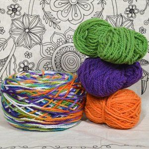 Mosaic Moon Yarn